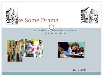 Make Some Drama