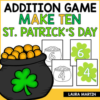 Make Ten-St. Patrick's Day