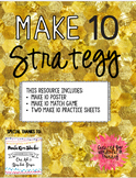 Make Ten Strategy