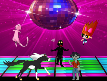 Make Your Own Animated Dance Party Using Microsoft PowerPo