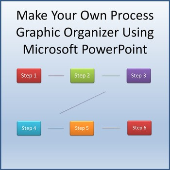 Make Your Own Process Diagram Using Microsoft PowerPoint 2013