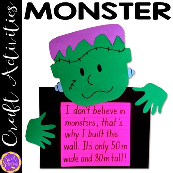 Frankenstein Monster Craft