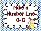 Make a Number Line
