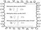 Make and Interpret Bar Graphs Freebie