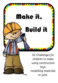 Make it, build it: building & construction challenges for
