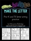 Make the Letter
