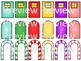 Make your own Gingerbread House Printable and Clipart - Ov