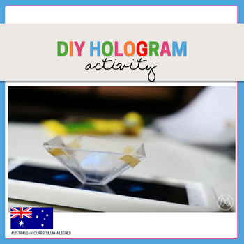 Make your own Hologram