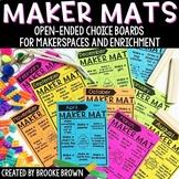 Maker Mats