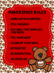 Makerspace: Bear With Me STEM Freebie