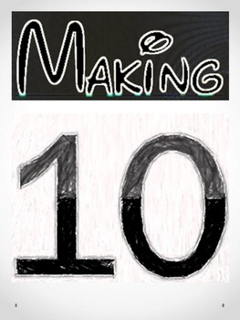 Making 10 for Visual Learners - Practice