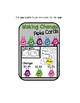 Making Change Poke Card Set: Money