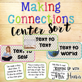 Making Connections Center