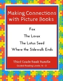 Making Connections with Picture Books (Third Grade Super P