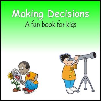 Making Decisions (e-book)