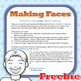 Making Faces Sample ~ Identifying emotions: Autism & ADHD