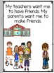 Making Friends  A social story for students with Autism.
