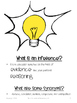 Making Inferences - A Common Core Aligned Unit