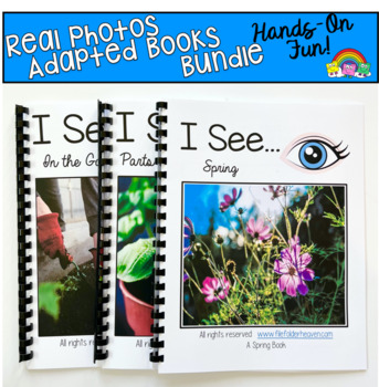 Making Inferences Adapted Books Growing Bundle
