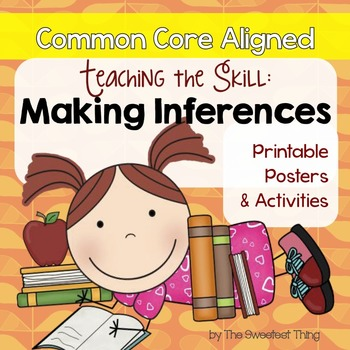 Making Inferences (Common Core)