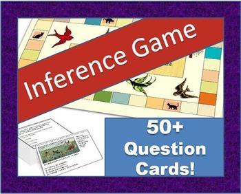 Making Inferences Game