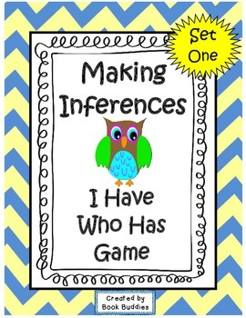 4th grade inferencing worksheets