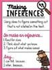 Making Inferences Strategy MiniPack Freebie