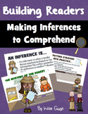 Inferences: Nonfiction
