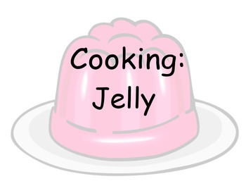 Making Jelly