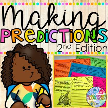 Making Predictions 2nd Edition