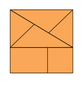 Making Shapes with Shapes (2D Shapes)