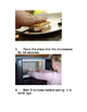 Making Smores (step by step with pictures!)