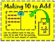 Making Ten to Add
