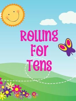 Making Tens Activity