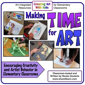 Making Time for Art