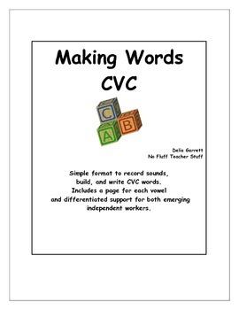 Making Words