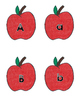 Making Words - Apples