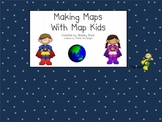 Making and Reading Grid Maps