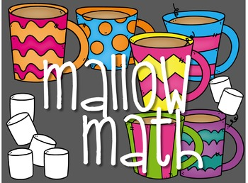 Mallow Math Mega-Set