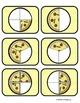 Mama Mia's Pizza {beginning fractions} FREEBIE