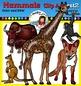 Mammals clip art set2 - color and B&W-