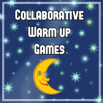 Man in the Moon Collaborative Warm Up Games
