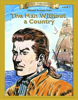 Man without a Country RL2.0-3.0 flip page EPUB for iPads,