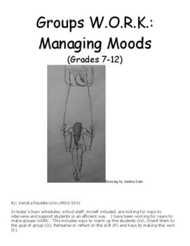 Managing Moods - Making Group WORK