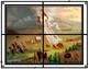 Manifest Destiny Analysis of American Progress Painting by