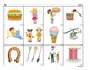 Manipulativos  de Palabras 5 letras H, LL, Z, Y, X, K-W