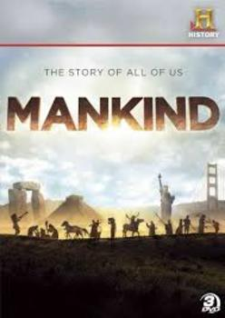 Mankind: The History of All of Us Episodes 1-12 fill-in-th