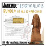 Mankind: The Story of All of Us Episodes 1-12 Fill-in-the-