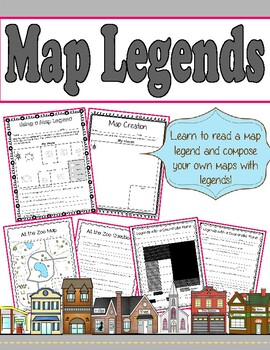 Map Legends