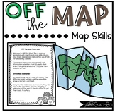 Map Skills Simulation - Off the Map Unit